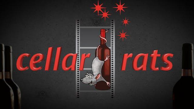 "Cellar Rats Trailer 3 ""New Zealand"""