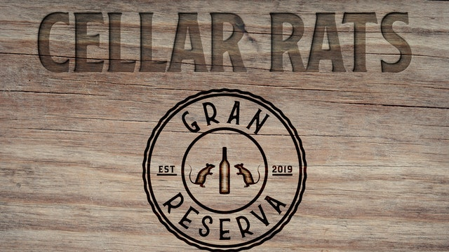 """Gran Reserva SPAIN """"Reserva & Grand Reserva"""""""