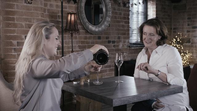 "Gran Reserva UK ""Supporting the UK Wine Industry"""