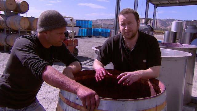 "Gran Reserva Australia ""Small Barrel ..."