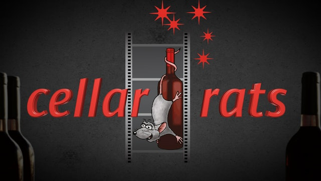 "Cellar Rats Trailer 2 ""Australia"""