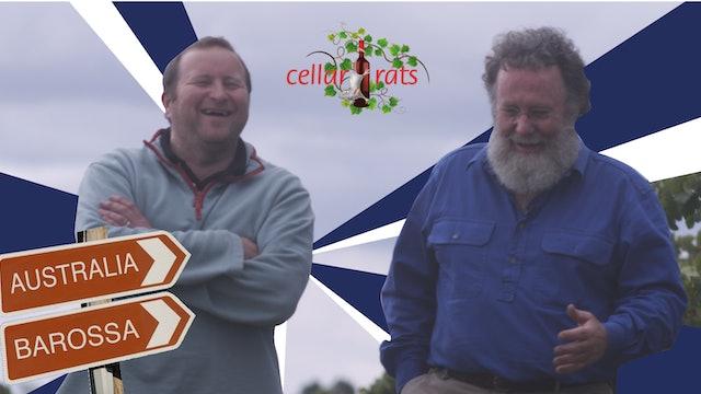 """Cellar Rats S1 Ep3 """"Australia, Part I"""""""