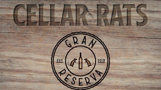 "Gran Reserva UK ""Throes of a Revolution"""