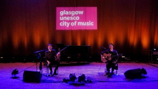 Dementia-Friendly Concerts: Graham Rorie & Aidan Moodie