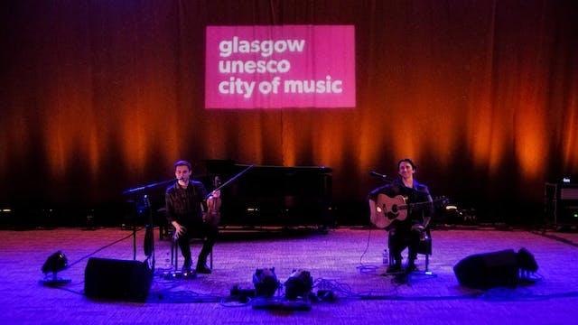 Dementia-Friendly Concerts: Graham Ro...
