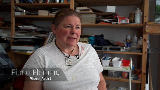 Cardonald: Fiona Fleming