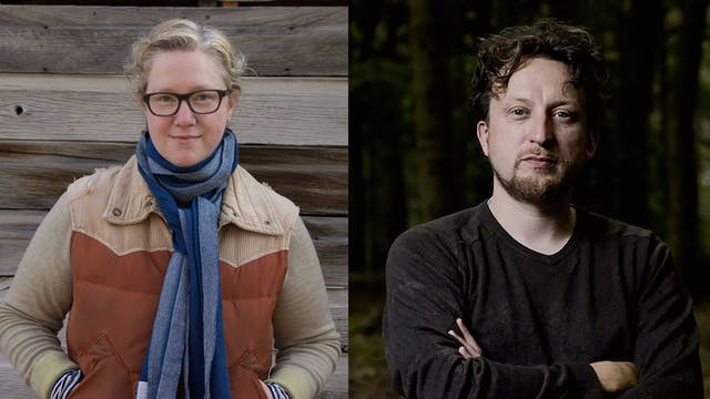 23rd May, 3.30pm Provocative, Elemental Fiction