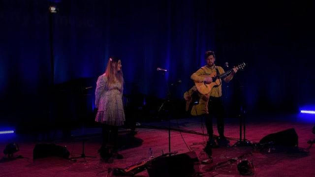 Dementia-Friendly Concerts: Josie Duncan & Owen Sinclair