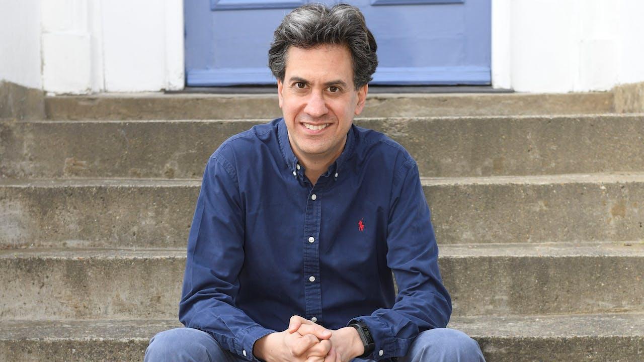 23 June, 7pm Ed Miliband