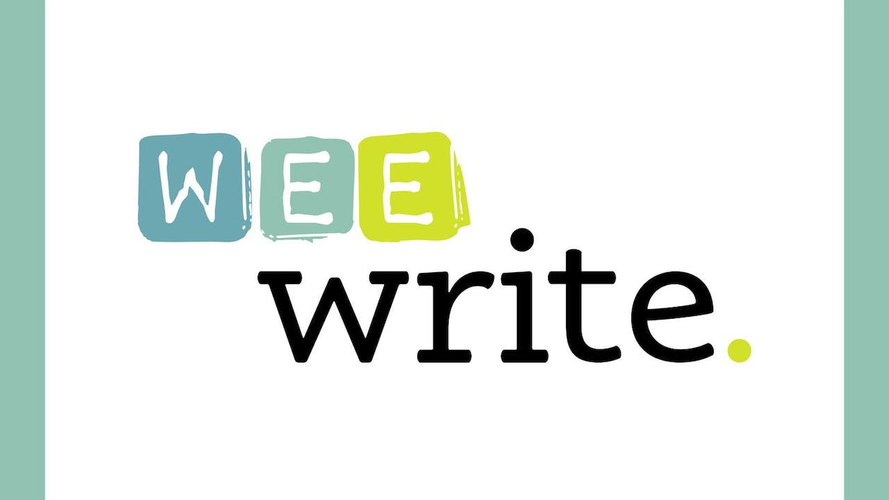 Wee Write Schools Programme: Education Pass