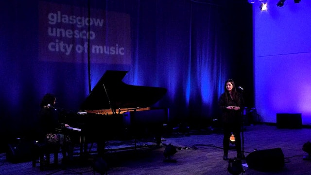 Dementia-Friendly Concerts: Kaitlin Ross & Catriona Hawksworth