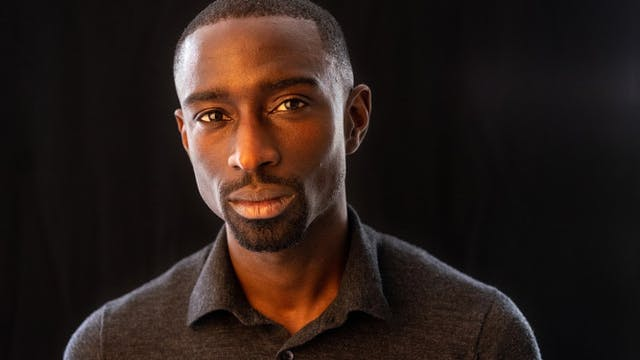 15th June (S1 - S3) Jeffrey Boakye - Musical Truth A Musical History...