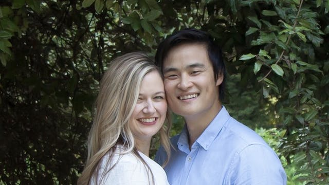 Katie and Kevin Tsang Wee Write Promotional Trailer