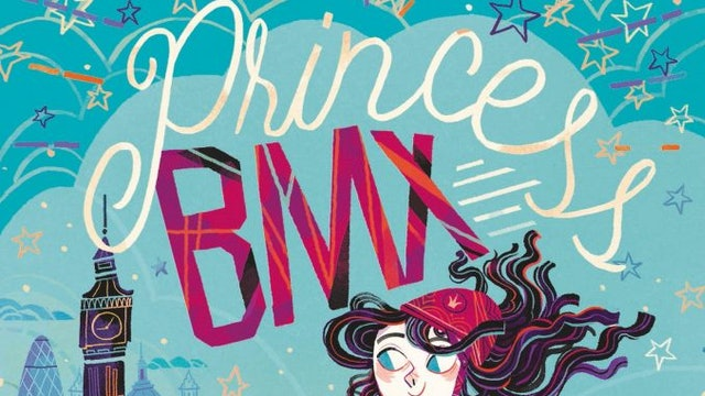 A Chapter of Princess BMX