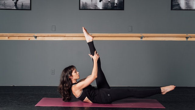 Workouts by Featured Instructors