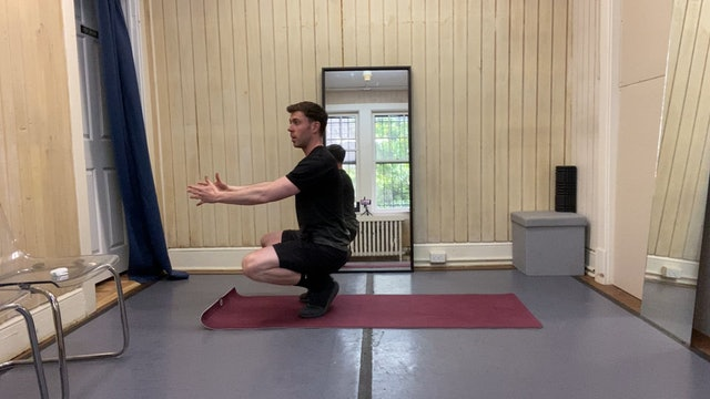 Complete Core - *NEW* All-Level Workout led by Joe Duffey!