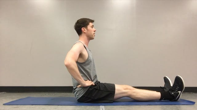 Perfect Your Posture - Anterior vs. Posterior Pelvic Tilt [Basics]