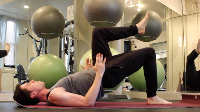 Complete Core - Glutes Focus [All Levels]