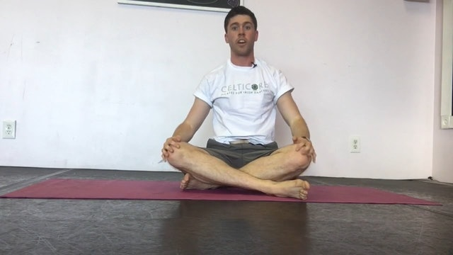 Upper Back Strength + Injury Prevention [All Levels]