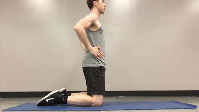 Perfect Your Posture - Anterior vs. P...