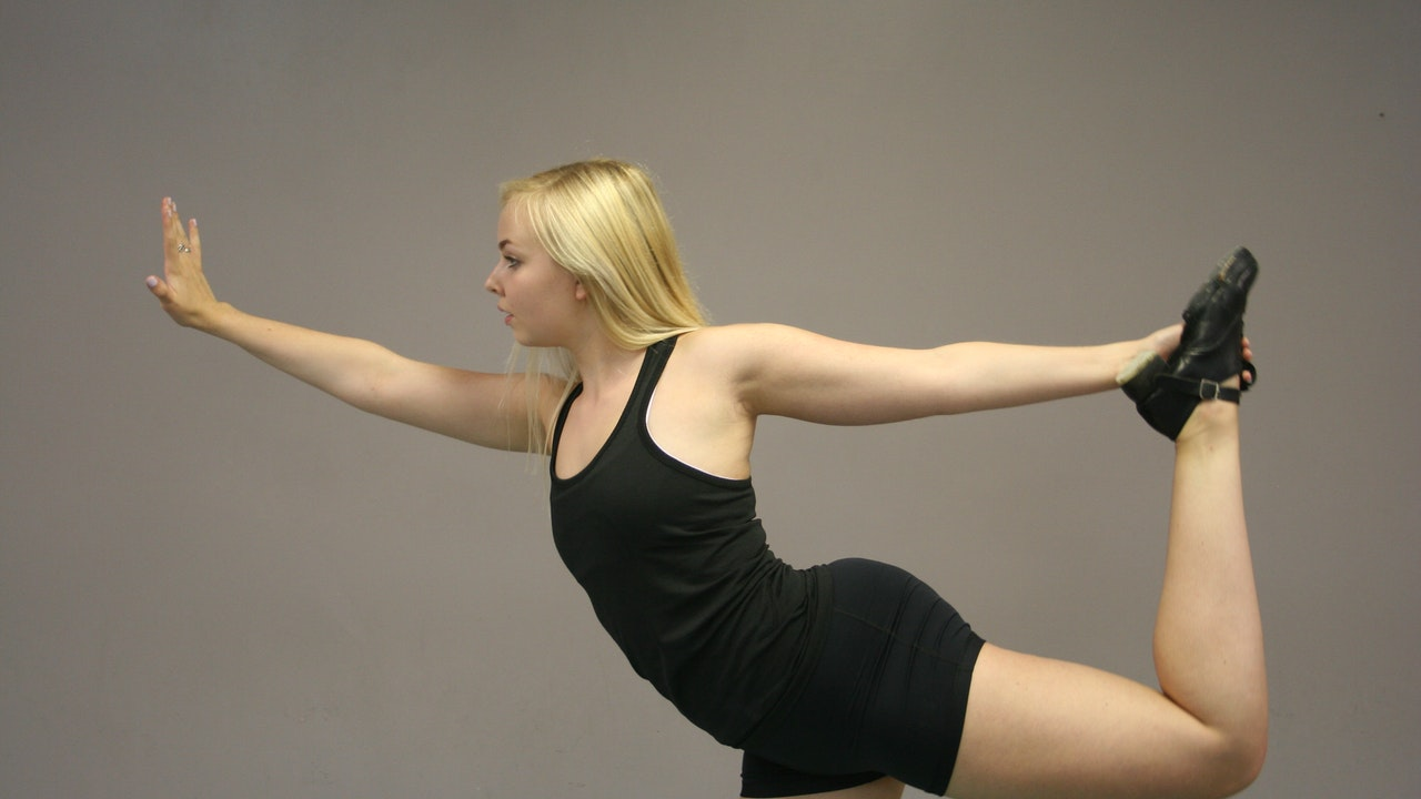 Technique Focus: Jumping + Lift