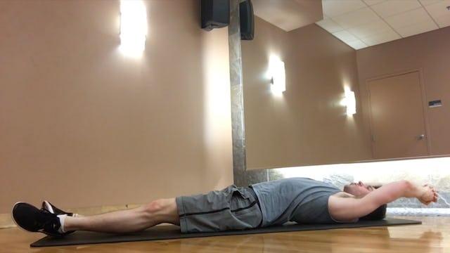 Back Length + Strength [All Levels]