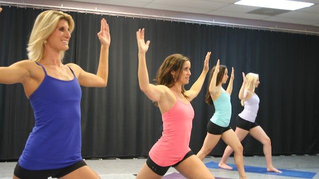 Technique Focus: Posture