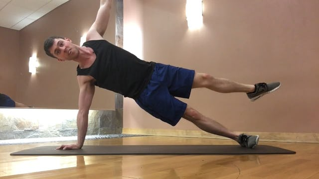 Complete Core + Arms [All Levels]