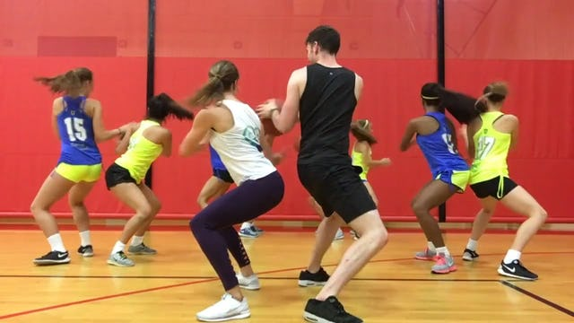 Chloey Turner Fitness meets Celticore [All Levels]