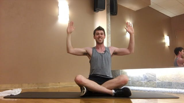 Shoulder Strength + Stability [All Le...