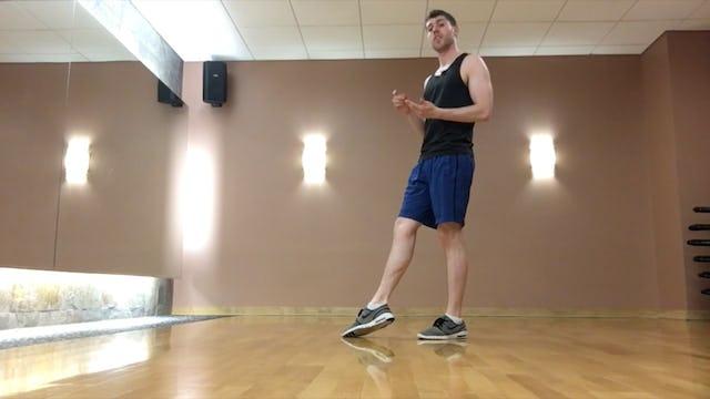 Benefits of Pilates for Irish Dancers [Basics]