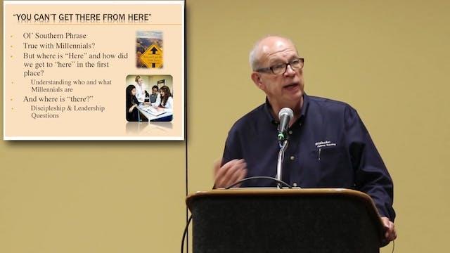 Dr. Dean Blevins: Understanding and L...