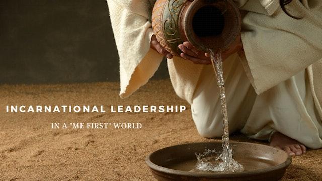 2014 Hugh C. Benner Preachers Conference