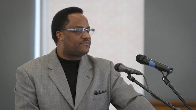 Rev. Charles Tillman: Risking Reconci...
