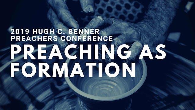 2019 Preachers Conference