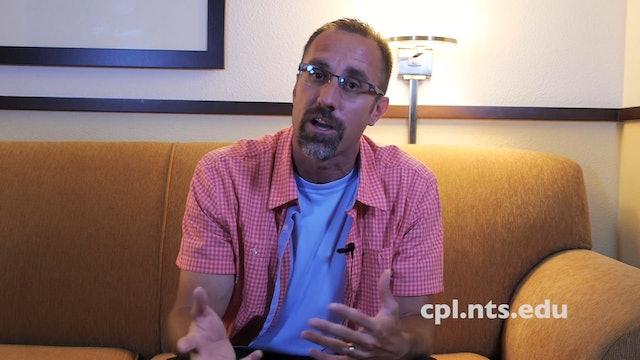 Dr. Brent Peterson: Lament