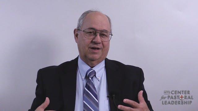 Dr. Roger Hahn: Luke 10:1-11, 16-20
