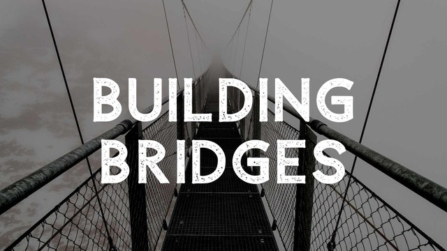 Todd and Roshanda Womack: Building Bridges