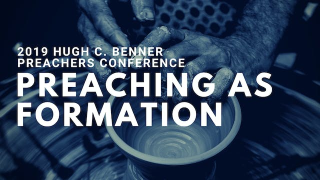 Preaching and Formation in a Multicul...