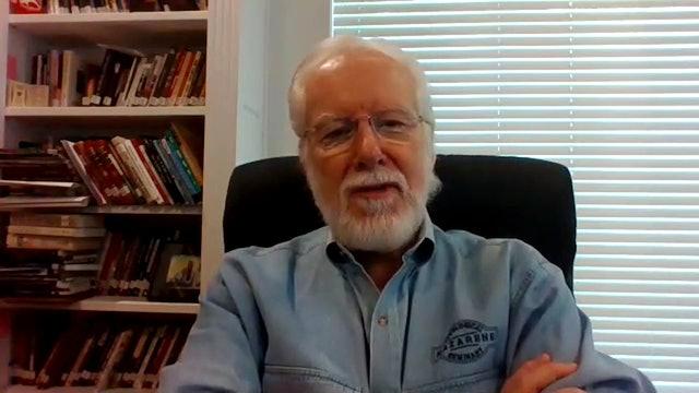 Dr. Doug Powe: Racial Unrest and Economic Uncertainty