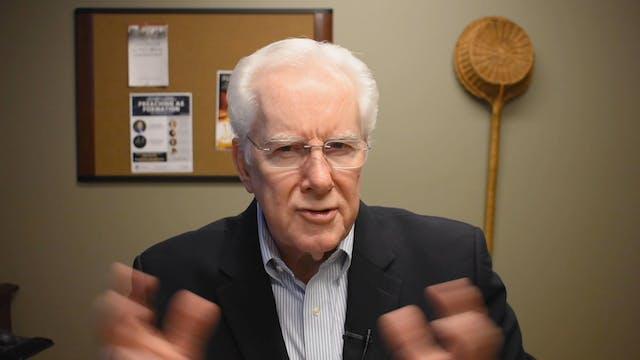 Dr. Jesse Middendorf: Pastoral Mental...