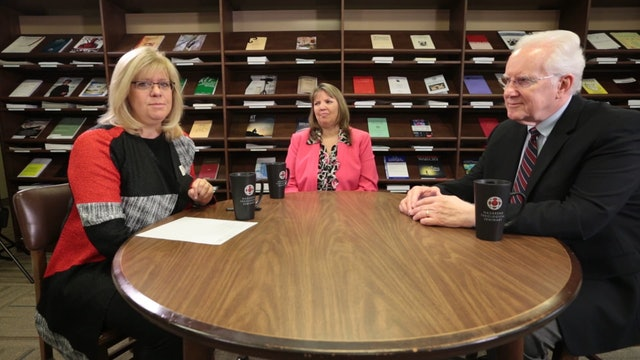 Carla Sunberg, Jesse Middendorf, Kathleen Turpin: Administrative Best Practices