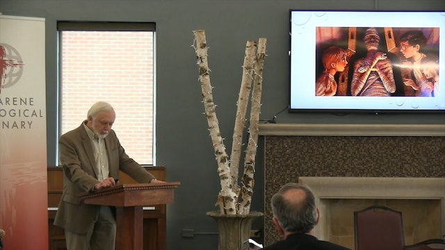 Dr. Harold Raser: The Decline of the Holiness Movement