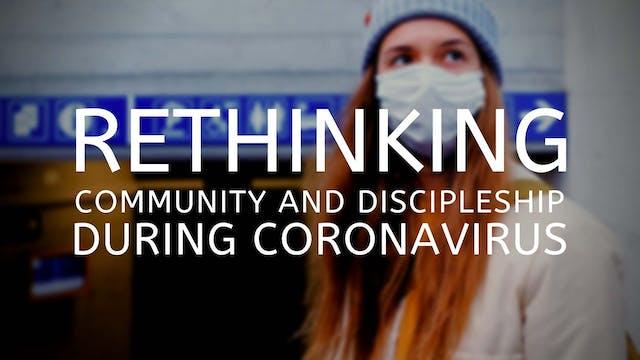 Dr. Dean Blevins: Rethinking Communit...