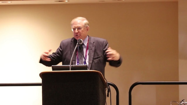 Dr. Tom Noble:A Deeper Understanding of Proposed Language for Article of Faith X