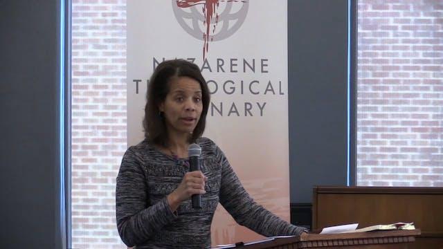 Dr. Leah Gunning Francis: Leadership ...