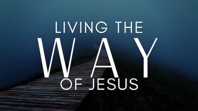 Michaele LaVigne: Living the Way of Jesus