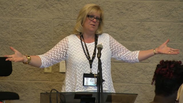 Dr. Carla Sunberg: Creativity, Confid...