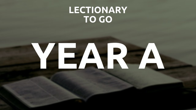 Dr. Roger Hahn: Matthew 14:13-21
