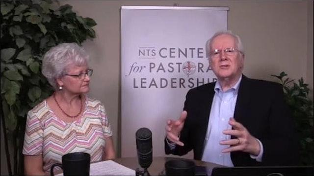 Dr. Judi Schwanz and Dr. Jesse Middendorf: Navigating Staff Relationships